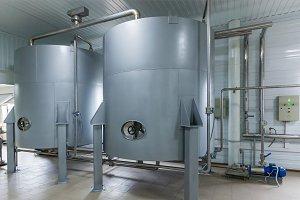 reservoirs for liquids