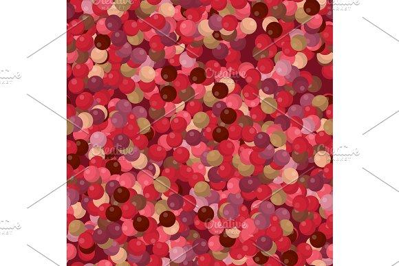 make up blush seamless pattern