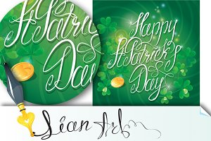 Happy St. Patrick`s Day