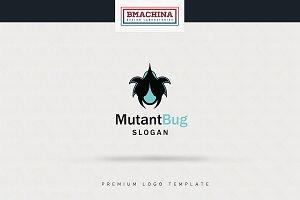 MutantBug - Logo