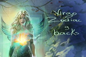 Zodiac_Virgo_Collection