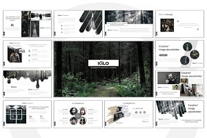Kilo Multiporpose Powerpoint