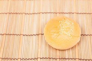 Bread sphere.