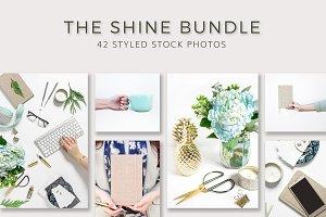The Shine Bundle