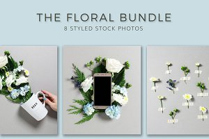 The Floral Bundle