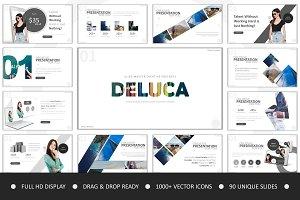 Deluca Powerpoint