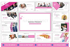 Nafas Multipurpose Powerpoint
