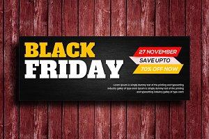 Black Friday / Promotion Timeline Co