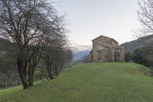 Details of Asturias Spain