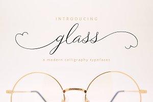 Glass Script