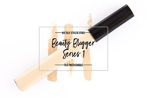 Beauty Blogger Photo Bundle S1
