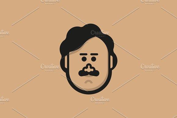 Pablo Escobar icon