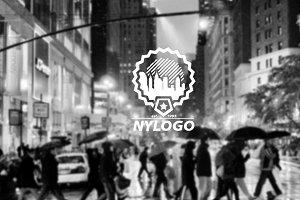 Logo template | NYLOGO