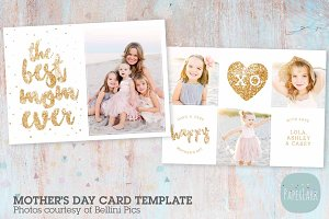 AD002 Mothers Day Card