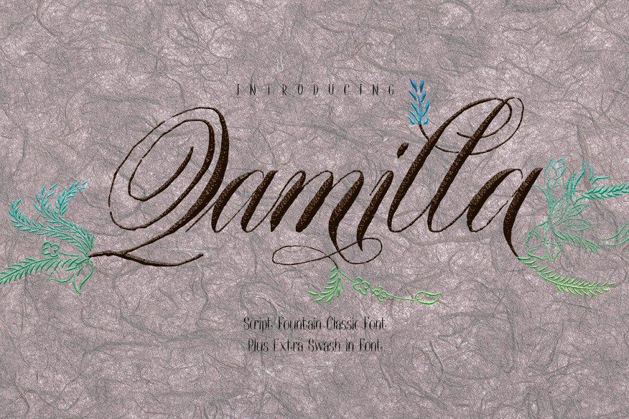 Qamilla