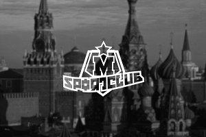 Logo template | Sportsclub