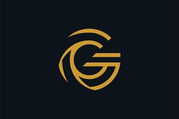 G Letter Mark