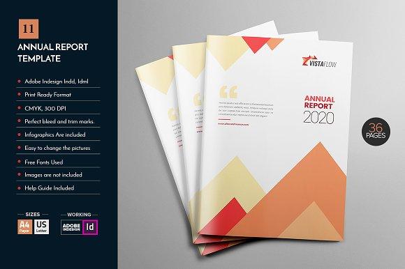 Elegant Annual Report