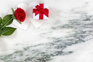 Romantic Card and Gifts
