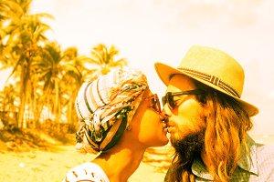 solar kissing