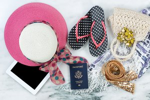 Travel clothes for Woman