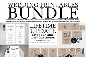 Best Sellers Wedding Bundle