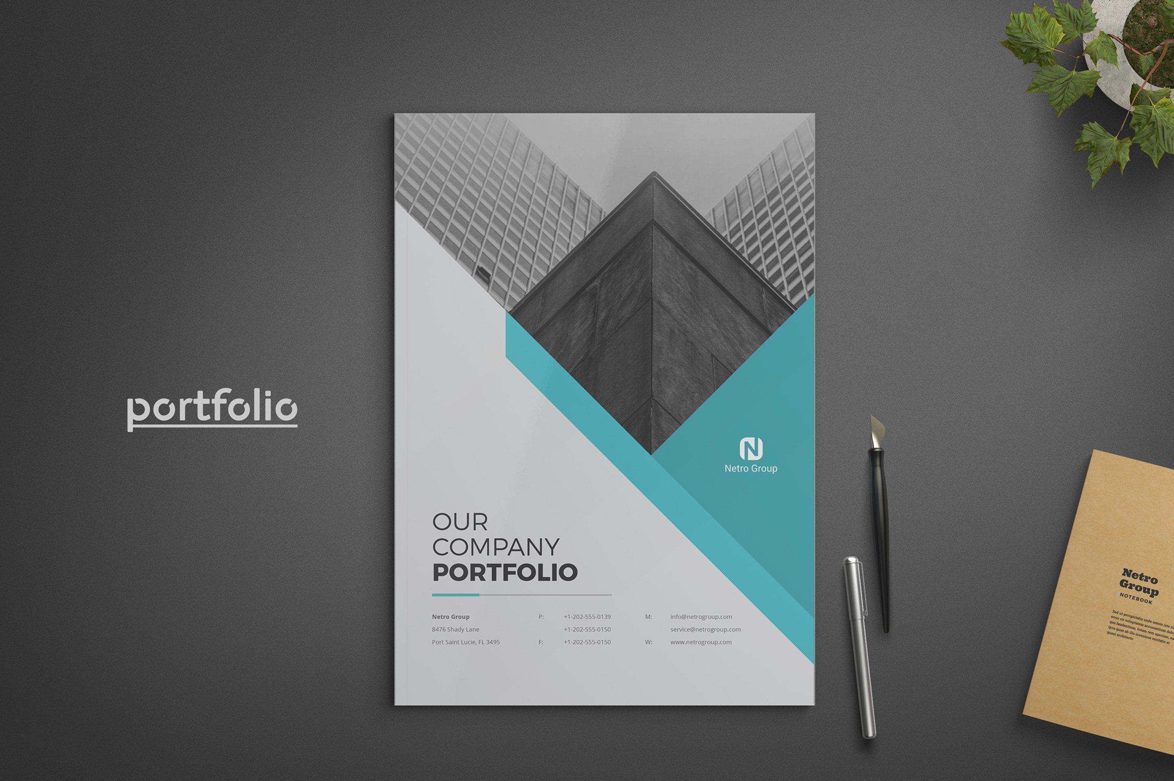 Portfolios - Seattle Pacific University