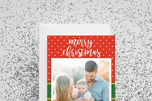 Merry Christmas Invites & Flyers