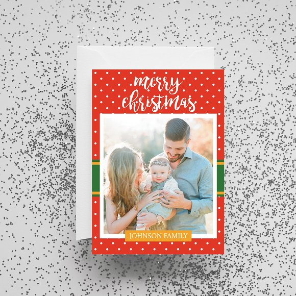 Merry Christmas Invites & Flyers