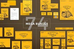 Mega Bundle | Bakery