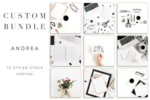 Custom Bundle | Andrea