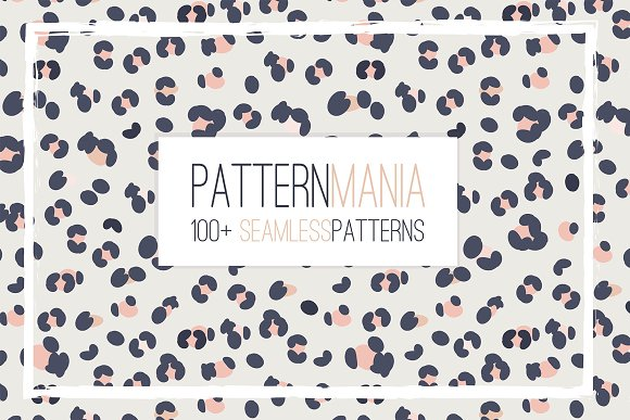 PatternMANIA