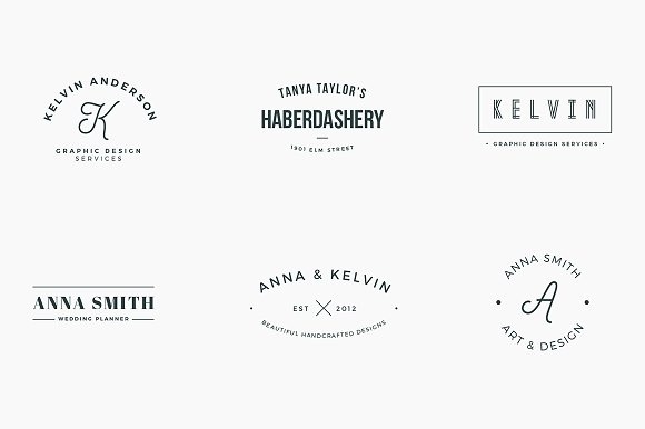 100 logo design ideas for designers who are stuck creative market blog
