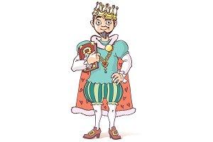 The Sage King