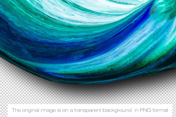 SEA Paint Strokes in Objects - product preview 9