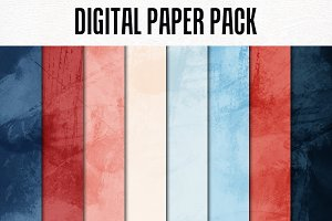 Digital Paper Pack: Paint 3