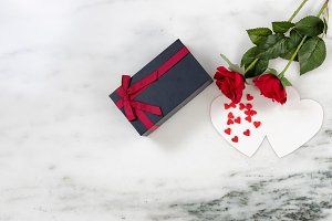Gifts for love during the holiday