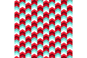 Geometric colorful pattern. Holiday background.