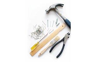 Tools Desktop