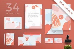 Branding Pack | Nail Studio