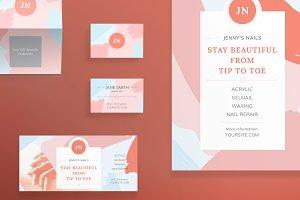 Print Pack | Nail Studio