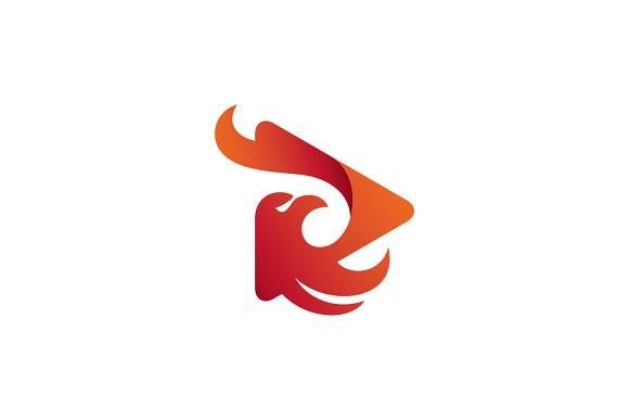Eagle Media Logo