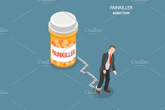 Painkiller Addiction