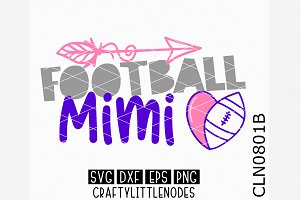 Football Mimi