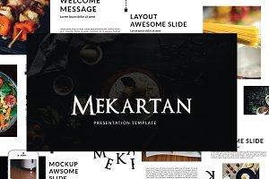 Mekartan Powerpoint
