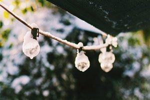 Icy Lights 2