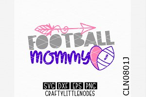 Football Mommy