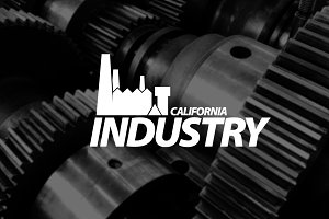 Logo template | California Industry