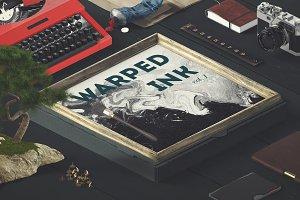 Warped Ink Vol. 1
