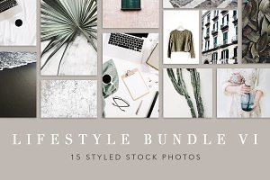 Lifestyle Bundle 6